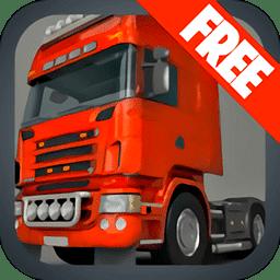 模擬卡車2014