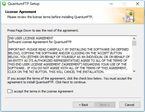 quantumftp软件下载