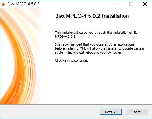 3ivx d4软件下载