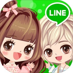 LINE Play(模擬社交游戲)