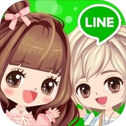 LINE Play(模拟社交游戏)