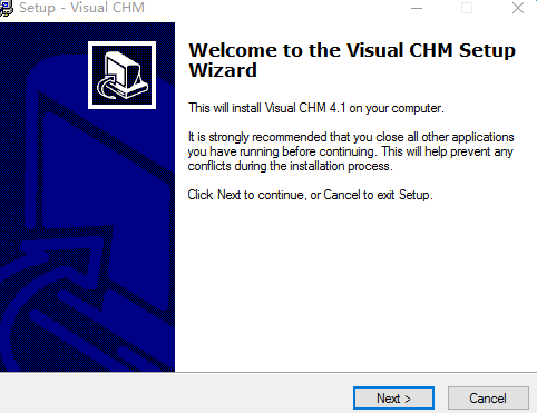 Visual CHM(chm�子��制作) v4.3.0.101  最新版 0
