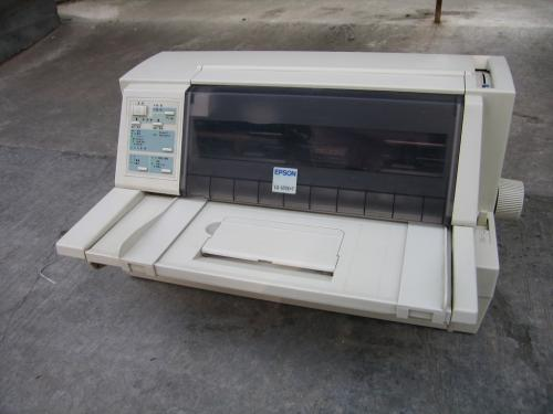 epson lq-670k+t打印机驱动