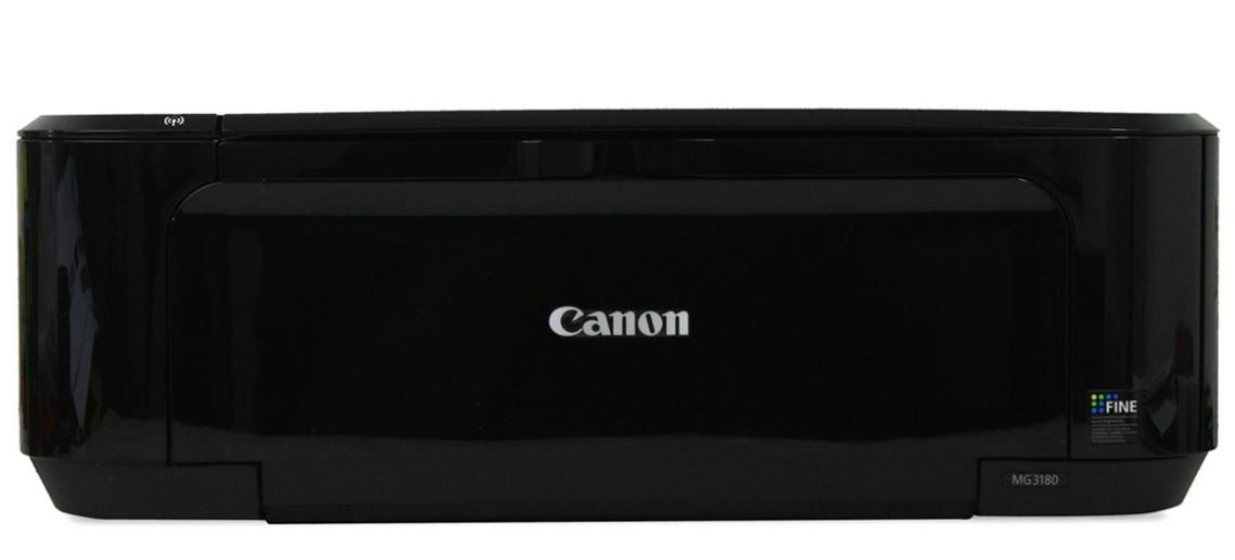 佳能canon pixma mg3180打印機驅動