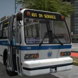 巴士驾驶员2012游戏