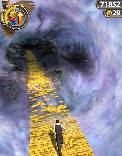 神庙逃亡之魔境仙踪游戏 v5.6.0 安卓版2