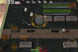超级坦克大战手游 v2.0 安卓版 1