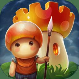 蘑菇战争2苹果版