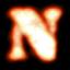 NAPALM火焰便签本(在桌面上写火焰字)