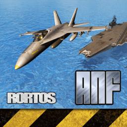 海军航空兵手机游戏(air navy fighters)
