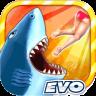 饥饿鲨进化3d无限钻石破解版2017