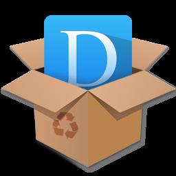 imyfone d-back(苹果数据恢复软件)