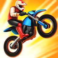 摩托车大冒险无限金币破解版