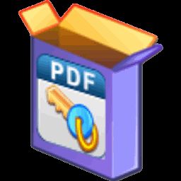 iPubsoft PDF Password Remover(pdf密码破解工具)