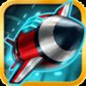 窒息隧道中文破解版(tunnel trouble space jet 3d games)