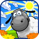 云和绵羊的故事冬季版