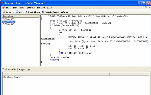 c-decompiler