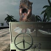 VR侏罗纪逃亡手机版