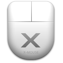 鼠��孺I�O置工具(X-Mouse Button Control)