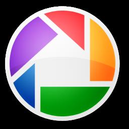google picasa(图片浏览软件)