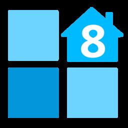 WP8桌面主题