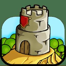 成长城堡无限金币钻石破解版