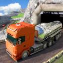 油罐车模拟驾驶游戏内购破解版