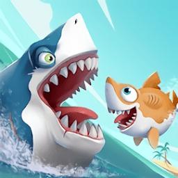 饑餓鯊英雄最新國際版