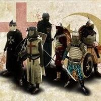骑马与砍杀战团以耶路撒冷之名