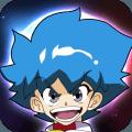 深藍少年之雷霆激戰正版