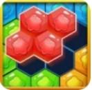 六边形消消消游戏附攻略