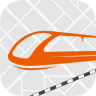 高铁出行手机版v4.1.0 安卓版