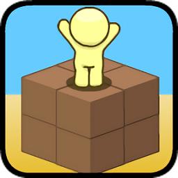 方块进化模拟器手机版(grow cube)