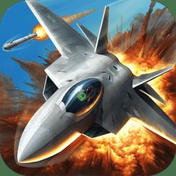 空戰爭鋒單機破解版