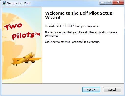 exif pilot中文版