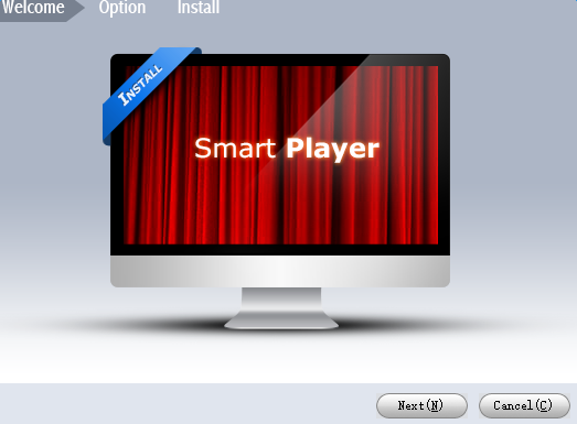 Smart Player(DAV视频播放器) v3.41.0 最新版 0