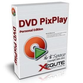 DVD PixPlay软件