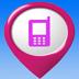 手机定位寻人app
