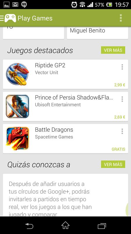 Google Play服务app