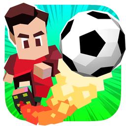 复古足球中文版