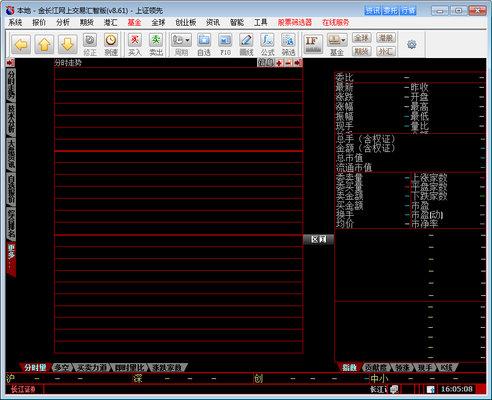 长江证券F1高速交易软件下载
