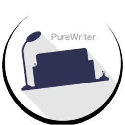 ���������֙C��APP(PureWriter)