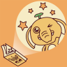 月光宝盒投影绘本