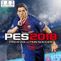 实况足球2018电脑版