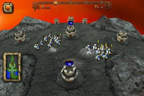 城堡勇士破解版 v1.3 安卓版