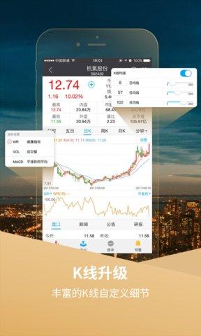 一创财富通手机版 v1.01.004 iphone最新版 1