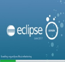 Eclipse Java Oxygen中文版