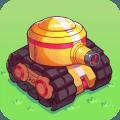 超次元坦克游戏