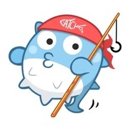渔获钓鱼人软件