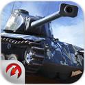 坦克世界闪击战破解游戏